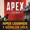 Apex Wallhack 1 Gün