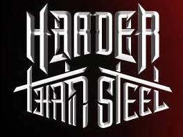 Harder Than Steel Logo
