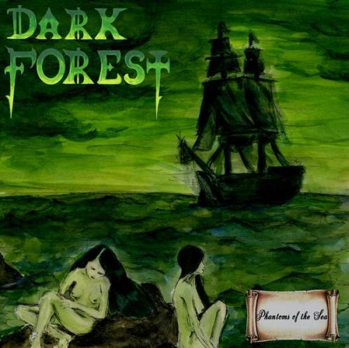 Dark Forest Phantoms of the Sea