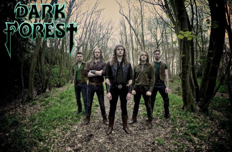 sword brothers dark forest