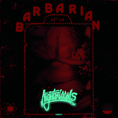 Barbarian_Night Blooms