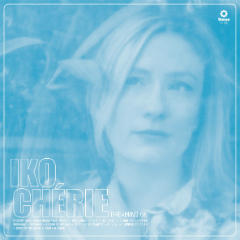 ALBUM COVER Iko Cherie - Dreaming On ER-240x240