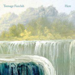 teenage fan club_Here
