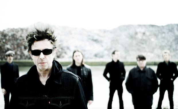 ECHO AND THE BUNNYMEN, PRIMAL SCREAM – This Is Not A Love Song festival (Nîmes) , 10/06/2017.