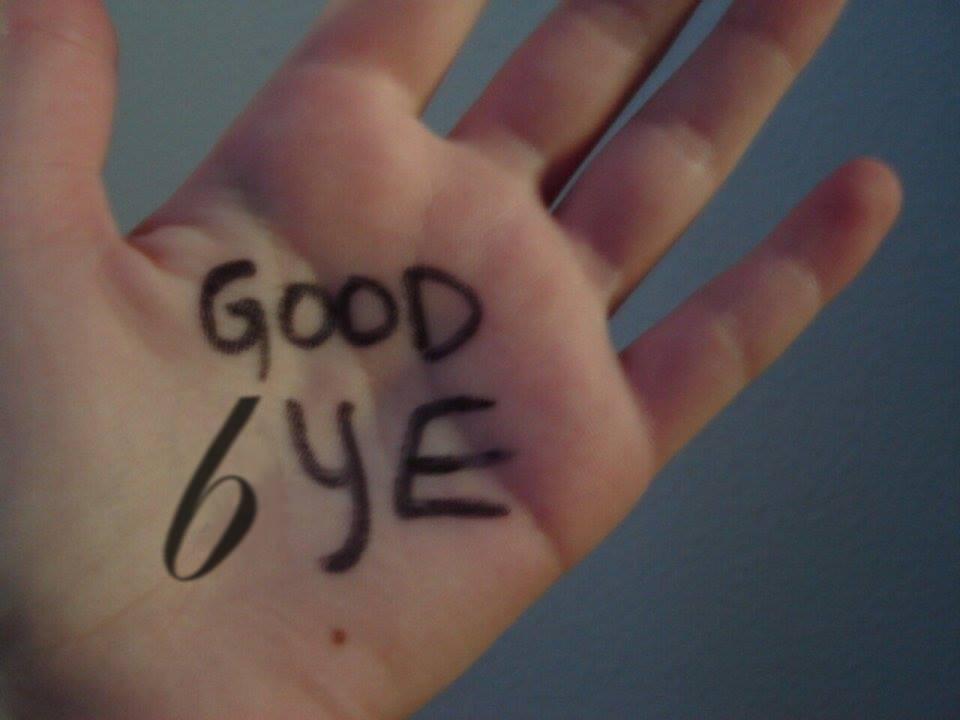 Bye bye Beko et merci pour tout!