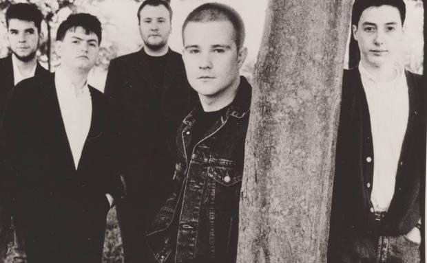 Interview – Bradford