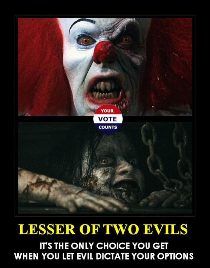 lesser