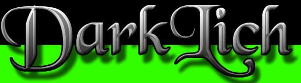 Darklich logo