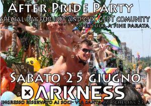 party pride