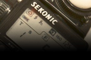 Sekonic L-508