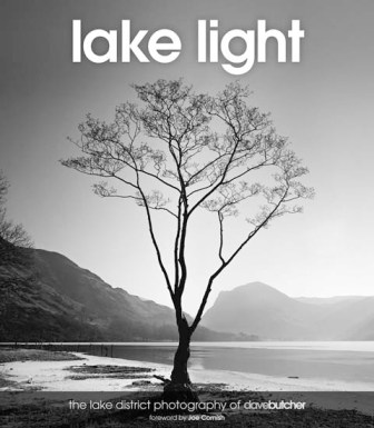 Dave Butcher Lake Light book cover