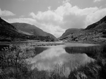 Gap of Dunloe Reflections, Co. Kerry