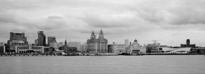 Liverpool Skyline #2