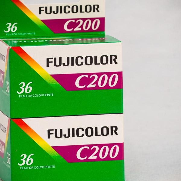 Fujicolor C200, Darkroom, Malta, Alan Falzon, Film, Analog