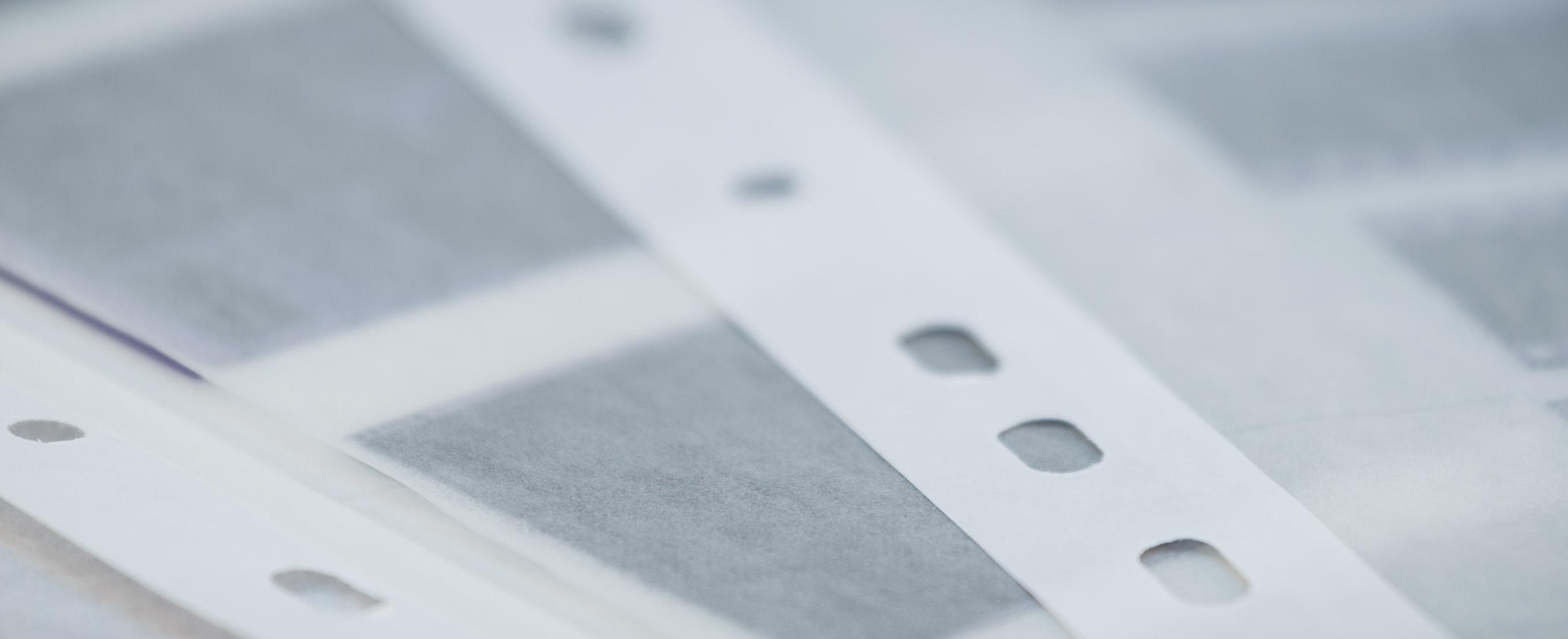 Archival Negative Sheets, Darkroom, Malta, Alan Falzon, Film, Analog, 35mm
