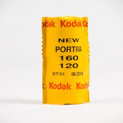Darkroom Malta, Analog, Kodak Portra 160, 120 Film, C41, Medium Format