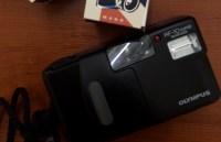 Olympus Af 10 Super, Kismo35mm Film, Alan Falzon, Photography Project