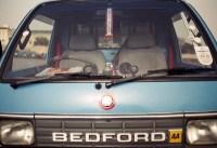 Bedford Rascal, Valletta, Suzuki Carry, Fuji Pro 160, Canon EOS 1, Alan Falzon