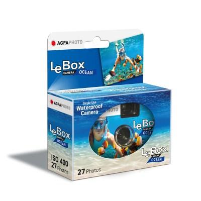 Agfa, Disposable Water Proof Camera, 400, 35mm Film, Analog, Film Photography, Darkroom Malta