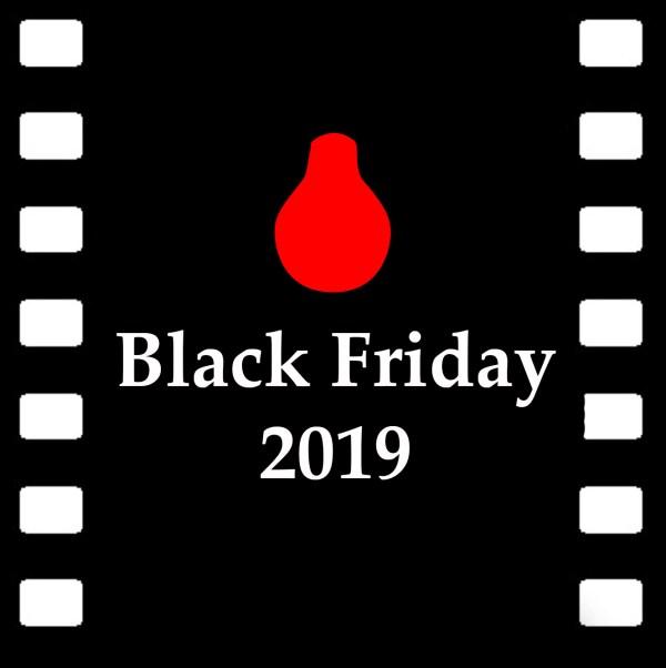 Darkroom Malta, Black Friday