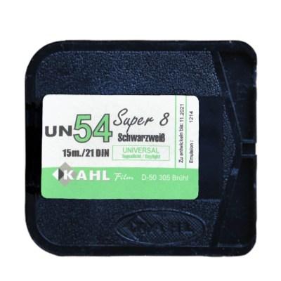 Orwo UN 54 B&W Super 8, Darkroom Malta, Analog, Film, Movies, Classic