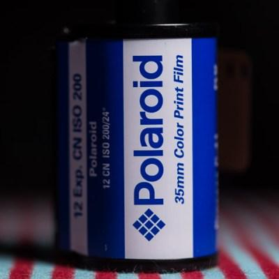 Expired Film, 35mm, Colour Film, Darkroom Malta, Analog Photography, Polaroid 35mm, C41