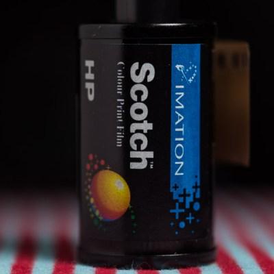 Expired Film, 35mm, Colour Film, Darkroom Malta, Analog Photography, Scotch Film, C41