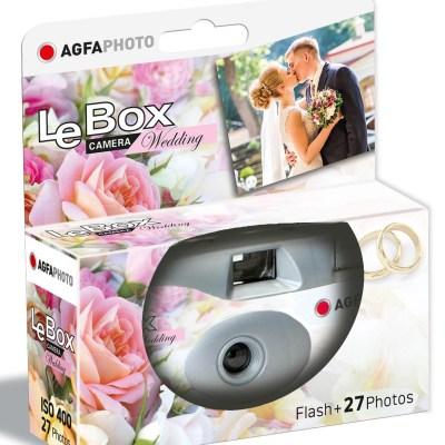 Agfa LeBox, Darkroom Malta, 400 ISO Flash, Wedding, 35mmColour Film, C41