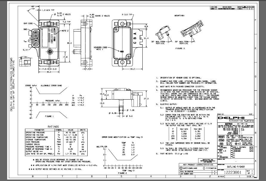 GM20320 1?resize=665%2C454 detroit sel ddec 4 ecm wiring diagram supco 3 in 1 wiring diagram  at crackthecode.co