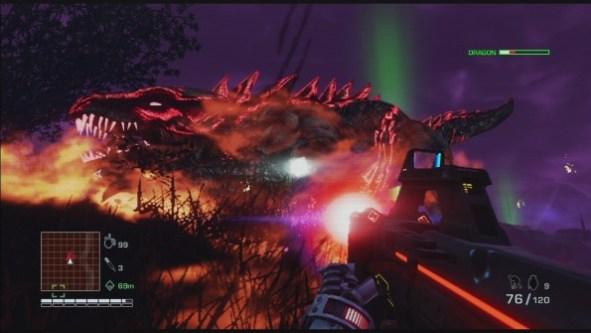 Far Cry Blood Dragon 6
