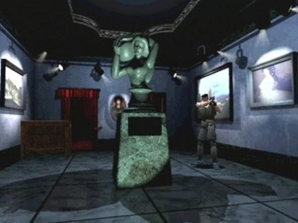 04 - Resident evil 02
