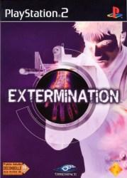 16 - Extermination pochette