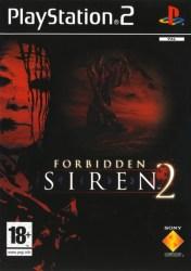 18 - Forbidden Siren 2 pochette