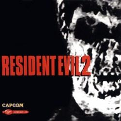 24 - Resident Evil 2 pochette