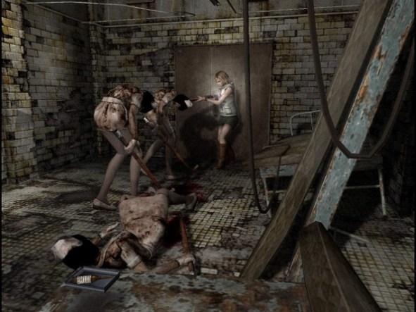 31 - Silent Hill 3 01