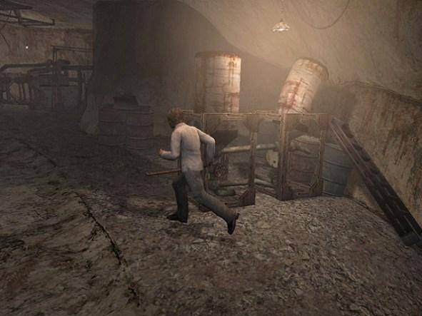 32 - Silent Hill 4 01