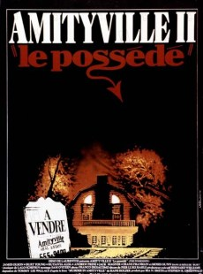 Amityville 2, le possŽdŽ Amityville II : The possession 1983 rŽal : Damiano Damiani COLLECTION CHRISTOPHEL