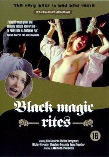 Black Magic Rites