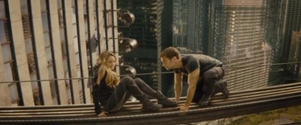 Divergent123