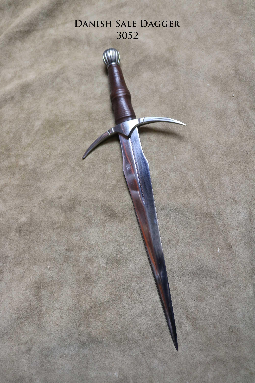 Danish Sale Dagger 3052 Darksword Armory