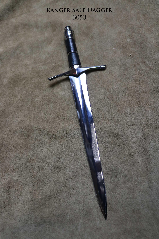 Ranger Sale Dagger 3053 Darksword Armory