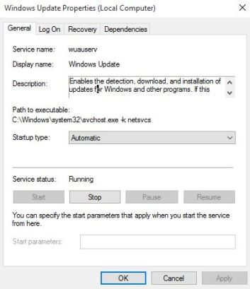 How to disable windows 10 automatic update in hindi 3