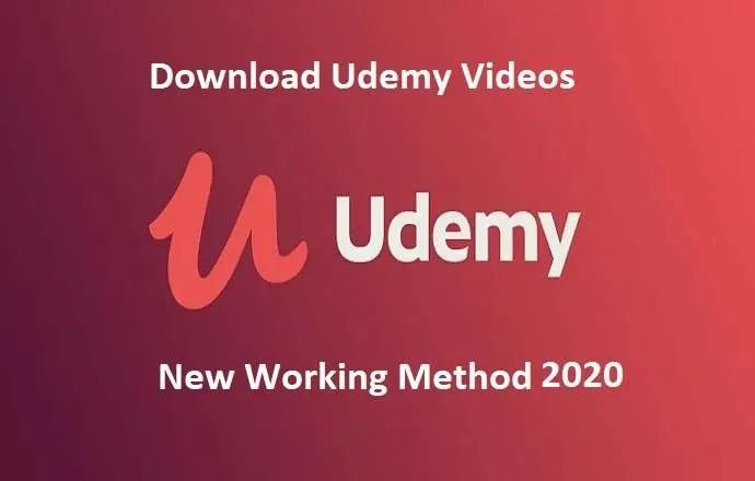 How To Download Udemy Course Videos For Free On Your Computer 2020 Latest Method