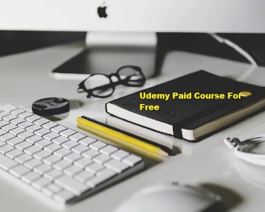 how to get udemy courses for free