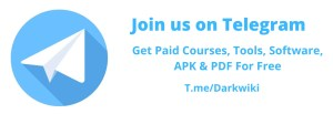 Join us on Telegram For Daily Free Online Courses