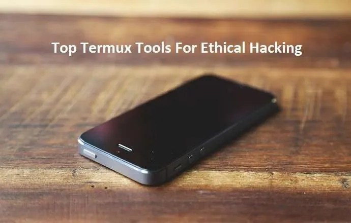 Best Termux Tools For Ethical Hacking