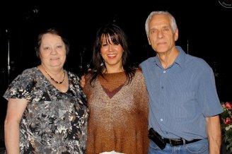 Linda & Pat Beier & Darlene Olson - LB's 25th Anniversary