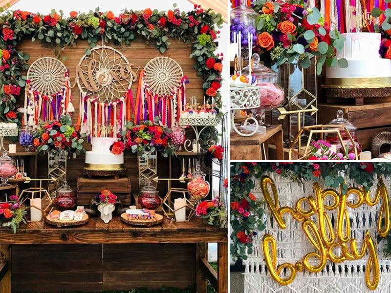 Sweet 16 Party Ideas You Will Love Darling Celebrations