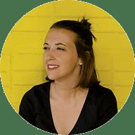 Annabelle | Cheffe de projet