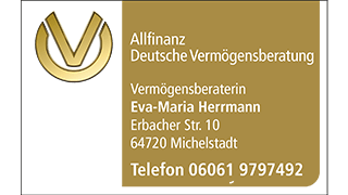 Eva-Maria Herrmann Allfinanz Vermögensberatung